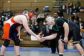 Mountaineer Duals-Orange vs William Monroe