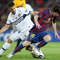 20100428: ESP, UEFA CL, FC Barcelona vs Inter Mailand