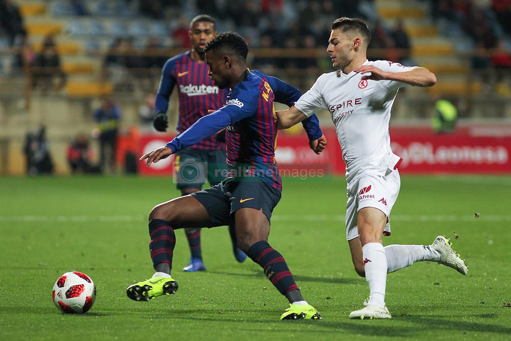 صور مباراة : كولتورال ليونيسا - برشلونة 0-1 ( 31-10-2018 ) كأس ملك إسبانيا 20181031-zaa-a181-049