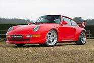 DK Engineering - Porsche 993 GT2