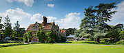 Raymond Blanc luxury hotel, Le Manoir aux Quat' Saisons  in Oxfordshire, UK