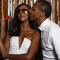 Kim&Yared Wedding Photo Booth