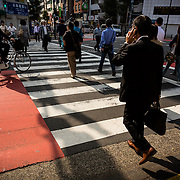 Tokyo: Everyday Life in the Metropolis