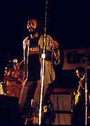 Burning Spear Live at Reggae Sunsplash Jamaica 1980