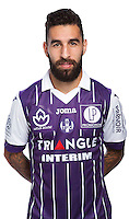 Jimmy Durmaz of Toulouse during the photo shooting session of Toulouse FC for the new season 2016/2017 in Toulouse on September 16th 2016<br /> Photo : TFC / Icon Sport