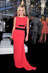 KATHERINE JENKINS at the Glamour Women of The Year Awards 2011 held in Berkeley Square, London W1 on 7th June 2011.