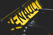 May 23-27, 2018: Monaco Grand Prix. Renault Sport Formula One Team, R.S. 18 rear wing detail