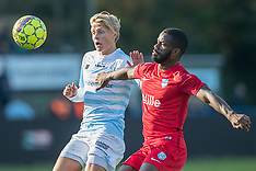 14 Okt 2018 Helsingør - Nykøbing FC