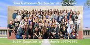 SFSHS 2014 Reunion 1977 to 1981