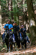 Horseback Riding in Hocking Hills
