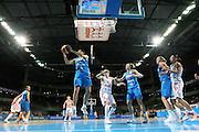 DESCRIZIONE : Riga Latvia Lettonia Eurobasket Women 2009 Qualifying Round Russia Italia Russia Italy<br /> GIOCATORE : Mariachiara Franchini<br /> SQUADRA : Italia Italy<br /> EVENTO : Eurobasket Women 2009 Campionati Europei Donne 2009 <br /> GARA : Russia Italia Russia Italy<br /> DATA : 14/06/2009 <br /> CATEGORIA : rimbalzo<br /> SPORT : Pallacanestro <br /> AUTORE : Agenzia Ciamillo-Castoria/E.Castoria