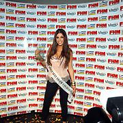 NLD/Amsterdam/20070515 - FHM verkiezing Meest Sexy vrouw van Nederland 2007, winnares Yolanthe Cabau van Kasbergen