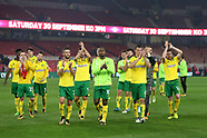 Middlesbrough v Norwich City 260917