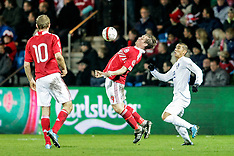 14.11.2009 Danmark - Sydkorea 0:0