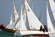 X One Design.Day 2 Skandia Cowes Week 2006