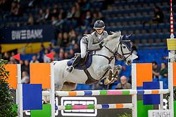 Danielsson Ebba, SWE, Dynamite Spartacus<br /> Prize of Firma XXL Sicherheit <br /> Stuttgart 2019<br /> © Hippo Foto - Stefan Lafrentz