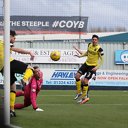 Falkirk v Livingston | Scottish Championship | 26 March 2016