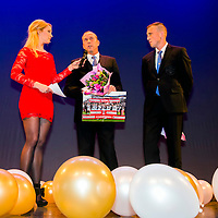 20141212 - SPORTGALA TILBURG 2014