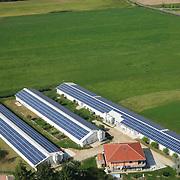 Azienda agricola nel pinerolese in provincia di Torino.