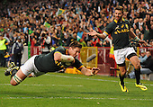 South Africa v World XV, Cape Town 07 June 2014