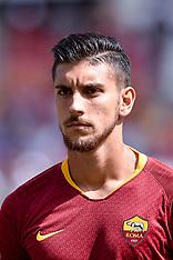 Roma v Chievo Verona - 16 September 2018