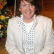 """NLD/Kortenhoef/20060427 - CD presentatie Robert Long  """" 'n Duivels Genoegen """", Marc Marie Huijbregts"""