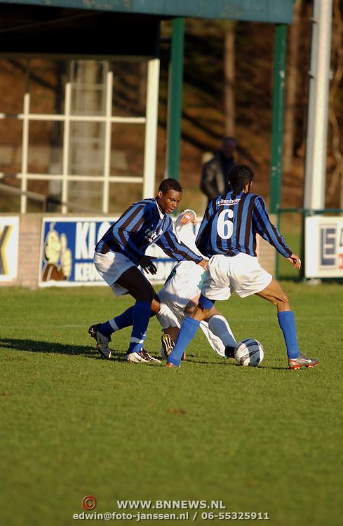 FC Hilversum - DWS