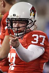 2015 Illinois State Redbirds Football photos