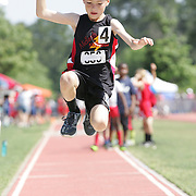Miscellaneous Long Jump