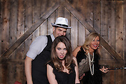 San Francisco Wedding Photo Booth Rental. (SOSKIphoto Booth)