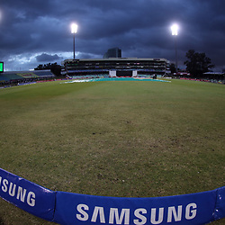 17,11,2017 Hollywoodbets Dolphins and the VKB Knights,CSA T20 Challenge