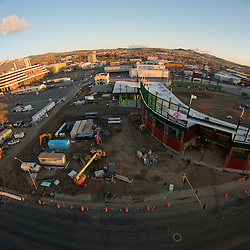 030809 - Reno Aces Construction Update