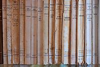 France, Indre (36), le Berry, parc naturel régional de la Brenne, Ingrandes, Musée Henry de Monfreid // France, Indre (36), le Berry, Brenne, natural park, Ingrandes, Henry de Monfreid Museum