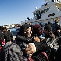 05 Lesbos Harbour