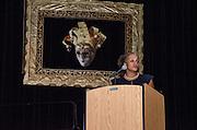 HISD Board of Education Trustee Rhonda Skillern-Jones congratulates all HISD cafeteria staff for a year of success.