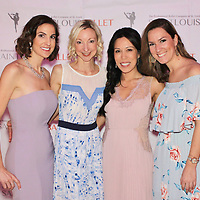 Sleeping Beauty Soiree: Saint Louis Ballet