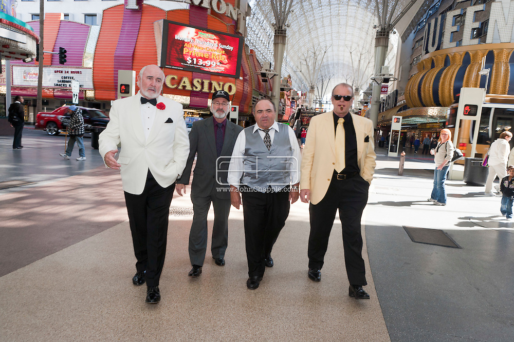24th February 2011. Las Vegas, Nevada.  Celebrity Impersonators from around the globe were in Las Vegas for the 20th Annual Reel Awards Show. Photo © John Chapple / www.johnchapple.com..
