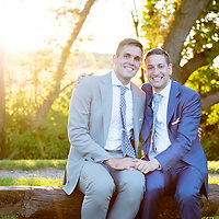 WEDDING: Matt & Cameron