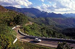Estrada de Petropolis-Teresopolis, RJ, Brasil / Petropolis-Teresopolis Road, Rio de janeiro, Brazil