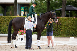 Reynolds Judy, IRL, Vancouver K<br /> CHIO Aachen 2019<br /> © Hippo Foto - Sharon Vandeput<br /> 18/07/19