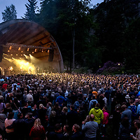Circus Ravnedalen 2017