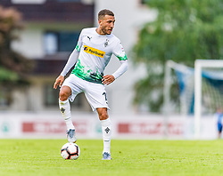 17.07.2019, Kufstein Arena, Kufstein, AUT, Testspiel, Borussia Moenchengladbach vs Istanbul Basaksehir FC, im Bild Fabian Johnson (Borussia Mönchengladbach) // during a test match for the upcoming Season between Borussia Moenchengladbach and Istanbul Basaksehir FK at the Kufstein Arena in Kufstein, Austria on 2019/07/17. EXPA Pictures © 2019, PhotoCredit: EXPA/ Stefan Adelsberger