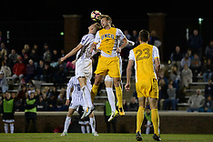 M2 - UNCG vs Furman