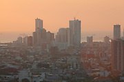 Philippines, Manilla, City views and Manilla Bay,<br /> <br /> Photo: &copy; ZuteLightfoot