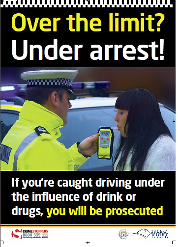 Isle of Wight Council, Road Safety Campaign, © Patrick Eden Photography, Drink driving,