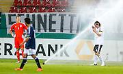 Football: U21, Germany - Argentina, Offenbach, 14.08.2012.Sebastian RUDY (GER, r.).©Êpixathlon
