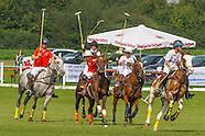 Young Talents Polo Trophy / Stuttgart (2014)