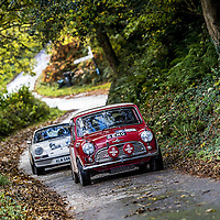 Car 37 Steve Entwistle / Henry Carr