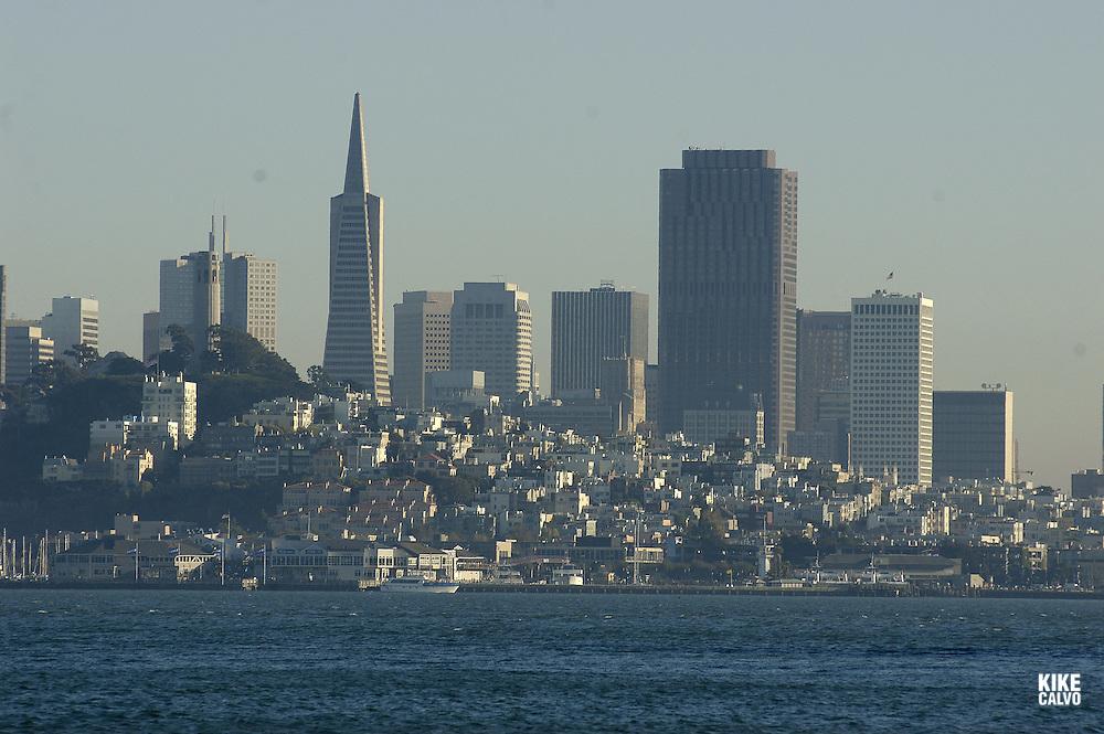 San Francisco Bay, California, United States