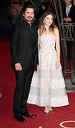 Dec 3, 2014 - Exodus: Gods And Kings World Premiere - VIP Red Carpet Arrivals at Odeon,  Leicester Square, London<br /> <br /> Pictured: Christian Bale,Maria Valverde<br /> ©Exclusivepix Media